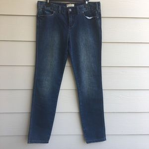 Free People Women's Straight Leg Jeans W31